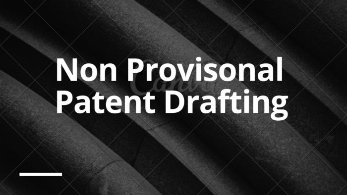 What is provisional and non provisional patent? How long does a non provisional patent last? How much does it cost to file a non provisional patent? What are the 3 types of patents?